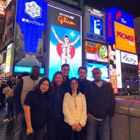 Osaka Incentive Trip 2019