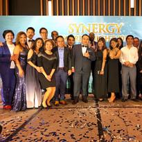 Synergy Awards Night 2019