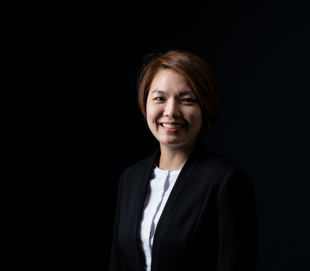 Sherry Choong, Deputy Director