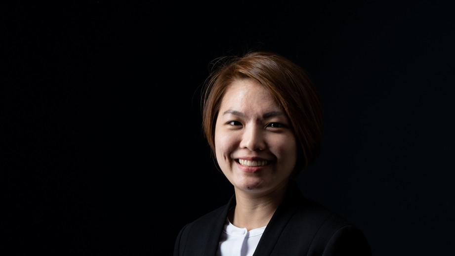 Sherry Choong, Deputy Director