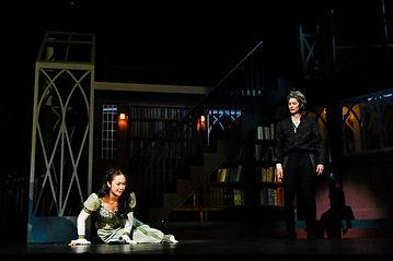 Hamlet_Ophelia OFFICIAL HAMLET TOKYO PRO