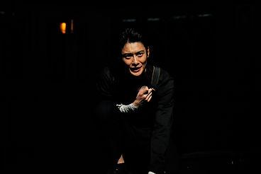 Hamlet OFFICIAL HAMLET TOKYO PROMO PHOTO
