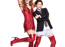 Kinky Boots Exclusive Interview