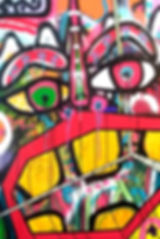 #facebooks basq.ed. uwe gallaun, acrylic, painting, artist