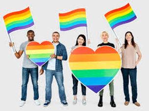 transgender LGBTQ