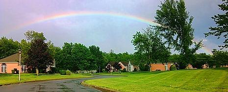 Rainbow LLE