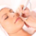 upper lip electrolysis apilus