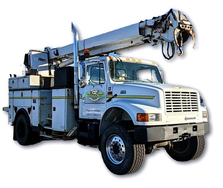 C & S Truck and Trailer Mobile Repair Se