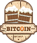 the bitcoin pub logo
