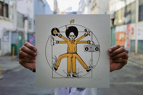 Hip Hop Human