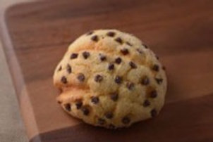 【shop collection】チョコチップメロンパン Biscuit Monster chocolate chips