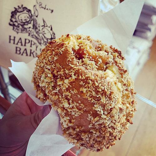 【shop collection】 チキンカツカレーパンChicken Katsu curry bun