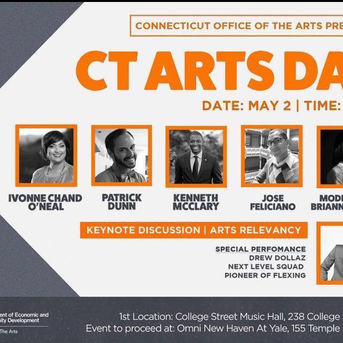CT Arts Day