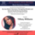 Tiffany Williams - @brvisionaryconsultin