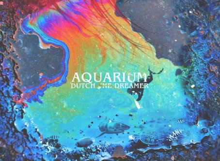 "#BRVCClient Dutch The Dreamer Tells Hartford Courant About His ""Aquarium"" Album"