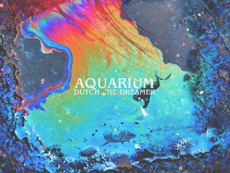 "#BRVCClient Dutch The Dreamer Tells Hartford Courant About His ""Aquarium"" Album"