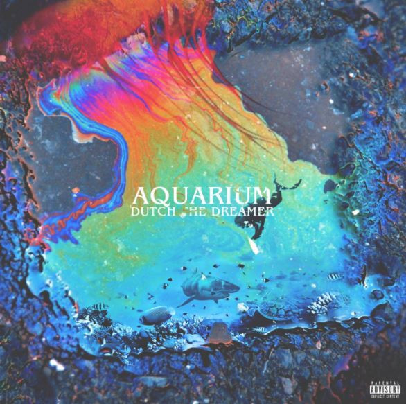 Aquarium Album Cover - Dutch The Dreamer