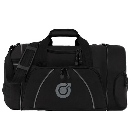 IronLIFE Gym Bag
