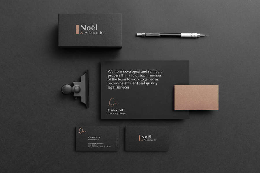Noël & Associates