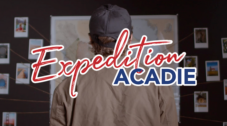 Expedition Acadie