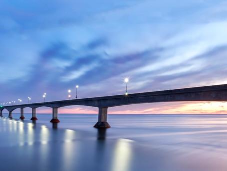 Le pont de l'Île