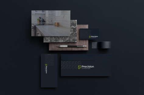 Precision Countertops