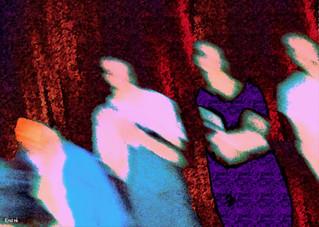 Les Vendredis de poésie - rendez-vous virtuels