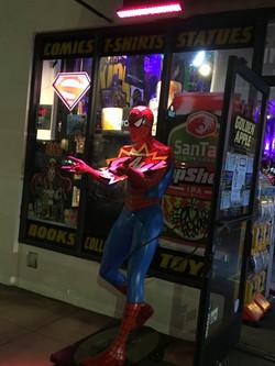 Golden Apple's Spider-Man