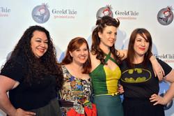 Ladies of GeekChic