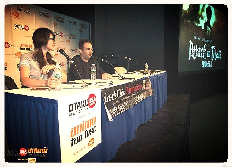 Anime Fan Fest 2016