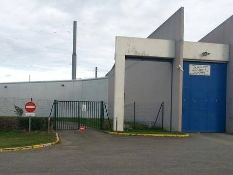 Prison de Toulouse-Seysses : Du GRAND foutage de GUEULE !