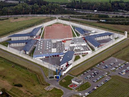 Flash-inFO Sequedin : Tirs sur le parking de la prison !