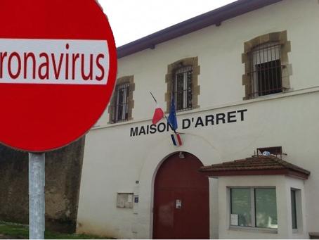 Prison de Bayonne : Cluster en Perdition...
