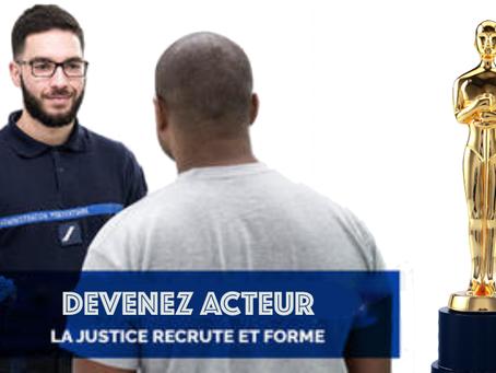 Prison de Nevers : Surveillant Acteur... La maison d'arrêt dit STOP !!!