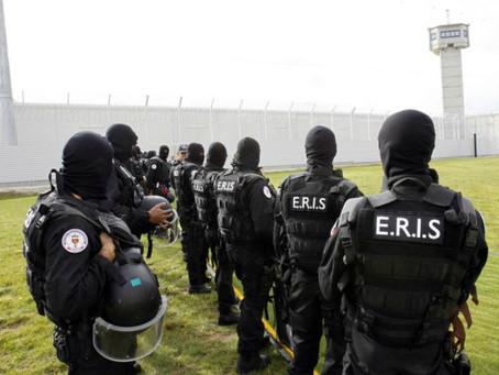 Mission d'évaluation des ERIS
