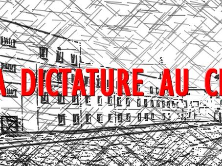 Prison de Réau : La dictature au CPSF