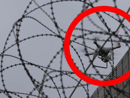 Prison d'Orléans-Saran : Silence ! Ça tourne...