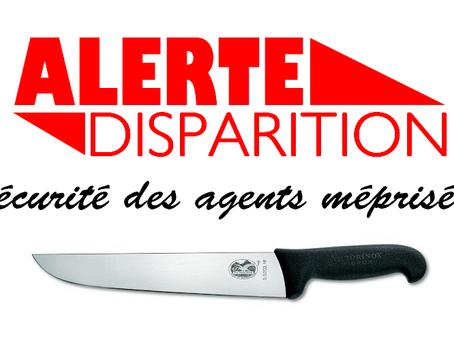 Prison pour femmes de Rennes : Sécurité des agents méprisée !