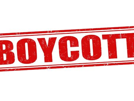 Prison de Bourg-en-Bresse : Boycott du CTS du 4 décembre 2020