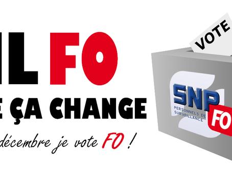 Prison de Lyon-Corbas : Il FO que ça change !!!