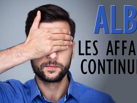 Prison d'Albi : Les affaires continuent !