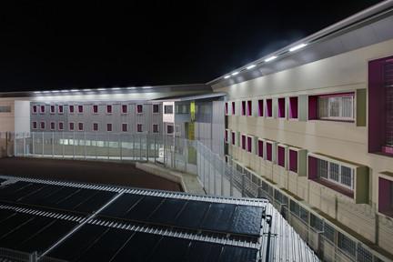 Prison de Saint-Denis Domenjod : Livraison à domicile