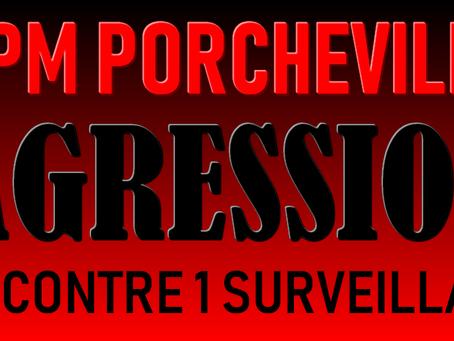 Prison pour mineurs de Porcheville : Agresser un surveillant à plusieurs est tellement plus simple !