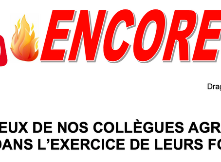 UISP PACA-CORSE : ENCORE !!!