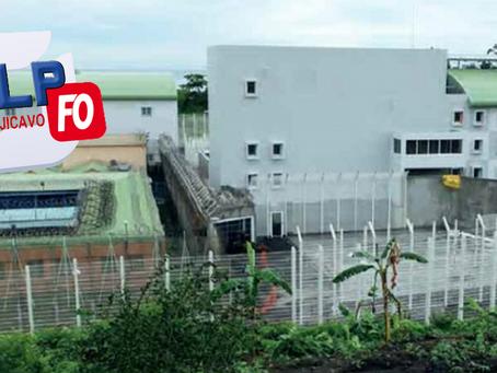 Prison de Majicavo : Tentative d'agression sur agent à la MAH