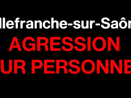 Prison de Villefranche-sur-Saône : AGRESSION SUR PERSONNEL !