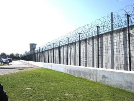 Prison de Moulins : Sanction suite audience avec le Directeur