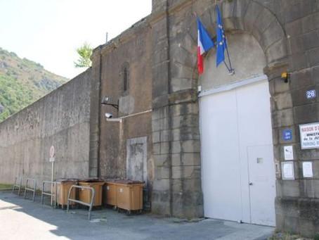 Foix : Suite des aventures extraordinaires de la maison d'arrêt !