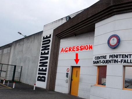Prison de Saint-Quentin-Fallavier : Bienvenue dans l'Administration ....
