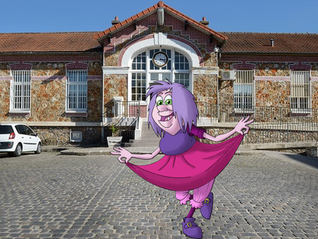 Prison de Fresnes : La MIM de la MAF...